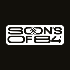 SON'S OF 84' Paris